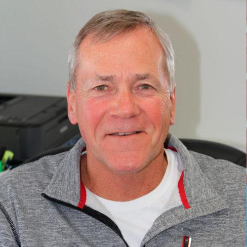 Doug McGill