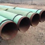 Odor Fade and Pipeline Pickling | MRR
