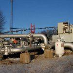 Gas Odorization System