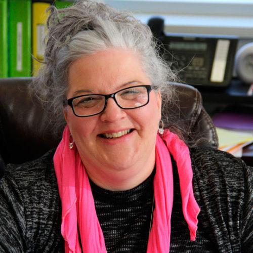 Ann Rush
