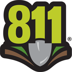 Call 811 Before You Dig | Prevent Natural Gas Leaks | MRR