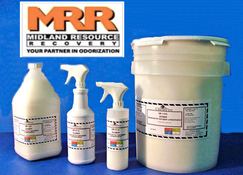 Odor Control Liquids