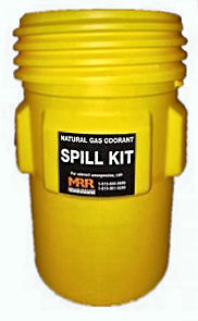 Natural Gas Odorant Emergency Spill Kit by MRR