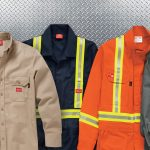AR/FR Garments | Midland Resource Recovery