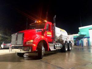 Corbet's Truck